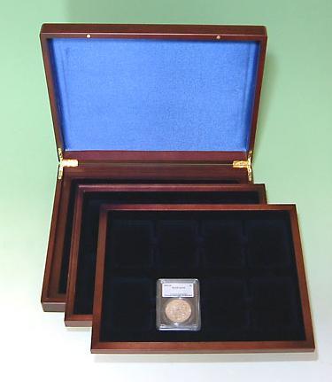 古銭の保存方法 スラブ型