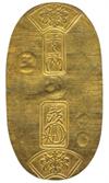 古銭小判金の種類と価値|高い小判金は900万円以上の価値